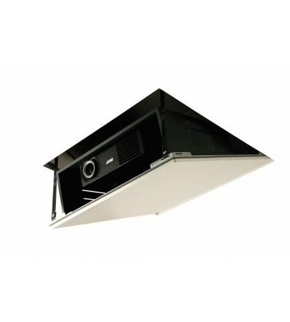 trappe de visite automatique interrupteur d 39 ouverture 60x60. Black Bedroom Furniture Sets. Home Design Ideas