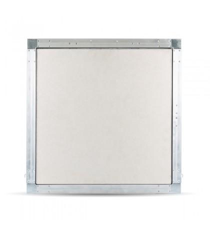 trappe modèle 60x60 18 mm spécial plâtre EUROPA