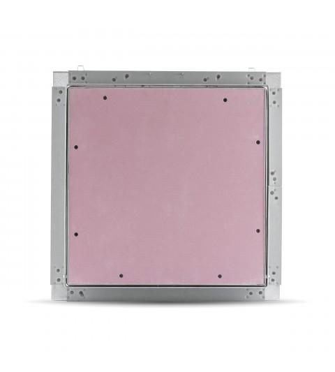 Trappe de visite EI90 pour mur résistant au feu modèle 50x50 EUROPA